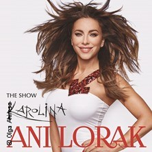 Ani Lorak Tickets