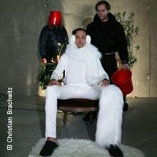 Biedermann und die Brandstifter - Theater an der Parkaue Berlin