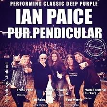 Pur.pendicular feat IAN PAICE