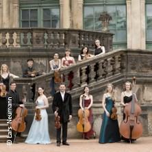 Italienische Nacht - Galakonzert im Dresdner Zwinger - DRESDNER RESIDENZ ORCHESTER