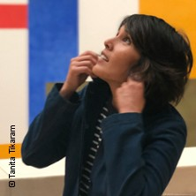 Tanita Tikaram - The Woman In The Band Tour 2019 in BERLIN * Heimathafen Neukölln