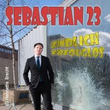 Sebastian 23 - Endlich erfolglos