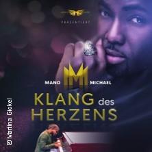 MANO - The Emotional Voice: Klang des Herzens