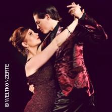 Show de Tango Argentino - Pablo y Ludmila & Cuarteto Rotterdamm in BERLIN * Passionskirche Kreuzberg