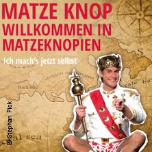 Matze Knop - Willkommen in Matzeknopien