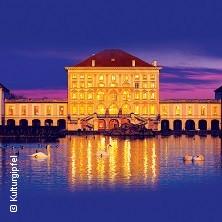 Fabelhafte Welt der Filmmusik - Nymphenburger Schlosskonzerte in MÜNCHEN * Hubertussaal