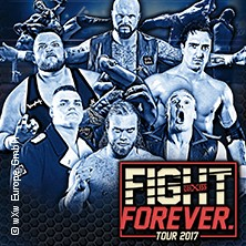 wXw Wrestling: Fight Forever Tour - Live