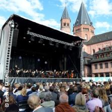 Domplatz Mainz