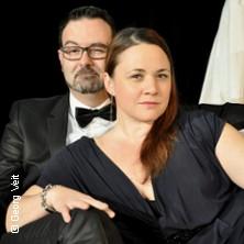Casino Royale - Jeannette Friedrich & Friends - mit der Lizenz zum singen in MANNHEIM * Capitol Casino,