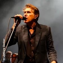 Bryan Ferry | Thurn und Taxis Schlossfestspiele