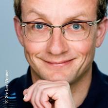 Wigald Boning: Wie ich Weltmeister im Langsamschwimmen wurde in HAMBURG * Schmidt Theater