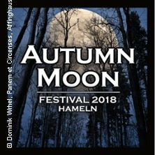 Autumn Moon - 30 Bands / 3 Playgrounds