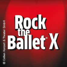 Rock the Ballet X: 10th Anniversary Tour