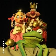 Der Froschkönig - Meininger Staatstheater