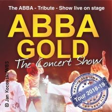 ABBA GOLD The Concert Show - 2019 in HAGEN * Stadthalle Hagen,