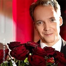 TOBY z Monachium: Przyjmij te czerwone róze