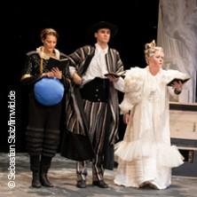 Der Messias - Meininger Staatstheater