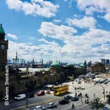 Rundgang zwischen Hafen, Michel und Rathaus - Schönes Hamburg