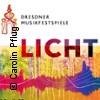 Dresdner Musikfestspiele 2017 - Licht