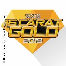 Wrestling: wXw 16 Carat Gold 2019 in OBERHAUSEN * Turbinenhalle,