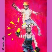 Abenteuer mit der Maus - Meininger Staatstheater