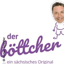 Der Böttcher: Lieber radioaktiv als im Radio aktiv in FREIBERG * Schloss Freudenstein,