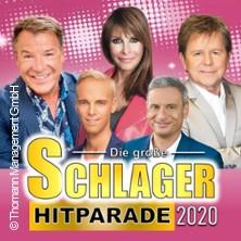 Die große Schlager Hitparade - das Original