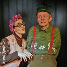 Der Heinz Erhardt Abend - mit Barbara Kleyboldt & Rüdiger Trappmann