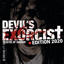 Devil's Exorcist - Theatre of Horror