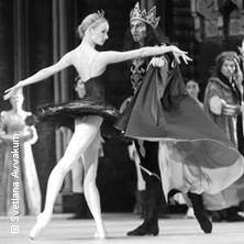 Schwanensee - Russisches Ballett in NAGOLD * Stadthalle Nagold,