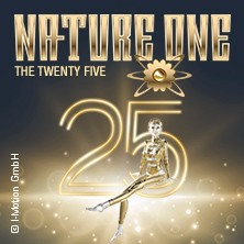 Nature One - The Twenty Five
