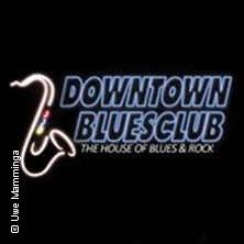 Vincent Moser Blues Guitar Nacht