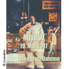 Milow + Special Guest Kenay
