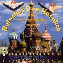 Original Bolschoi Don Kosaken