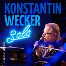 Konstantin Wecker - Solo - Konstantin Wecker am Flügel in OLDENBURG * Kulturetage Oldenburg,
