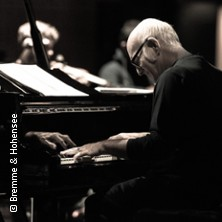 Ludovico Einaudi in Frankfurt am Main, 16.10.2019 -