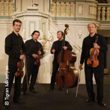 Vivaldi - Die Vier Jahreszeiten / Kammerorchesters Der Neuen Philharmonie Hamburg Tickets