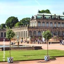 Sommernachtsträume - Galakonzert im Dresdner Zwinger - DRESDNER RESIDENZ ORCHESTER