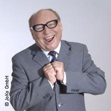 Heinz Erhardt Abend - Noch 'n Gedicht in OLPE, 29.05.2018 - Tickets -