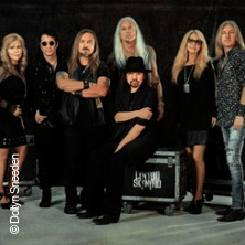 Lynyrd Skynyrd - Farewall Tour Germany 2020