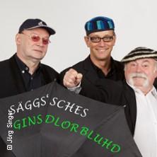 Säggs'sches Ginsdlorbluhd - Gunter Böhnke & Steps