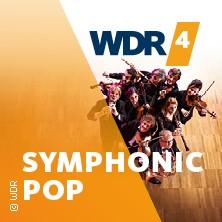WDR 4 Symphonic Pop - Tour - mit dem WDR Funkhausorchester & Gästen