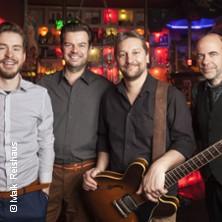 Jimmy Reiter Band in NORDERSTEDT * Kulturwerk am See
