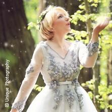 Bianca Balzer: Adventshow der besonderen Art ? Thema Sternenlicht in POTSDAM * Event Center Pirschheide,