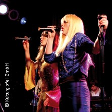 ABBA - Night - The Tribute Concert 2018 in HANAU * Amphitheater Hanau,