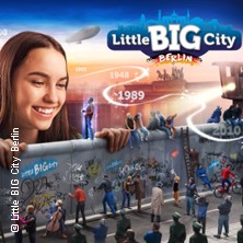 Little Big City Berlin Tickets