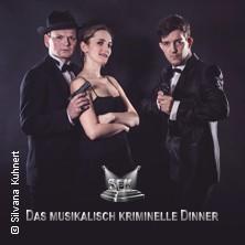 Mafia Mafia: SEK ? Das musikalisch kriminelle Dinner
