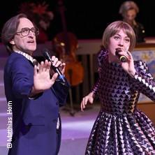 Wonkel Anja - Die Show! - Düsseldorfer Schauspielhaus
