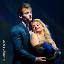 Die Andrew Lloyd Webber Gala - Highlights der größten Musical-Erfolge in KOBLENZ * Rhein-Mosel-Halle Koblenz,