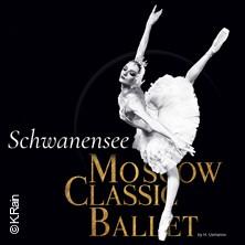 Moscow Classic Ballet : Schwanensee